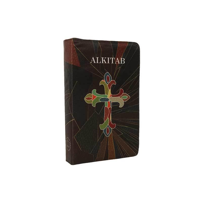 Alkitab LAI Dolby TB054TI Brown Alkitab [550 gr]
