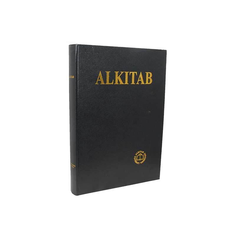 Alkitab LAI TB 073 TI Mimbar Hitam Alkitab