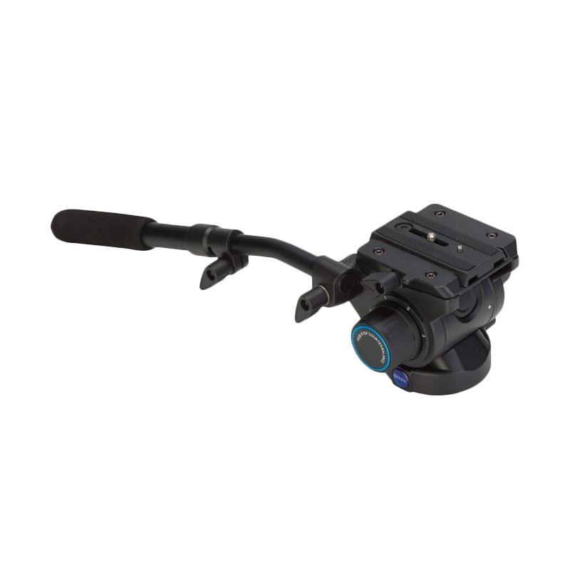 Benro S6 Video Head Aksesoris Kamera