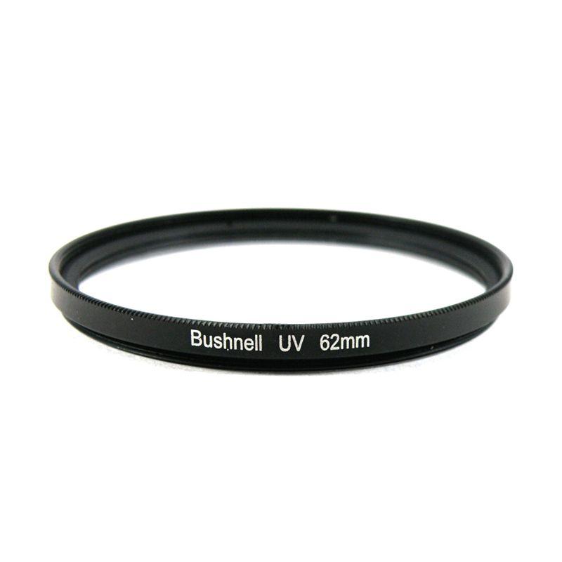 Bushnell UV 62 mm Filter Lensa
