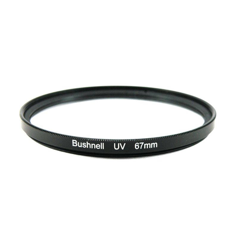 Bushnell UV 67mm Filter Lensa