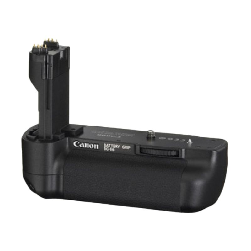Canon BG-E6 Battery Grip for EOS 5D Mark II