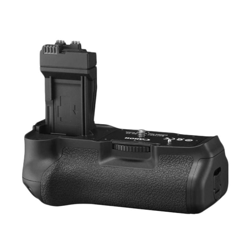 Canon BG-E8 Battery Grip [EOS 550D / 600D / 650D / 700D]