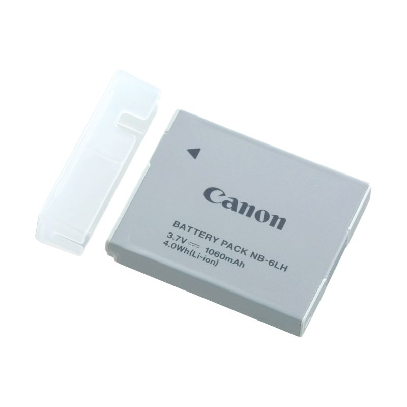 Canon NB-6LH Battery Camera for PS 170/270/280/510 /S120