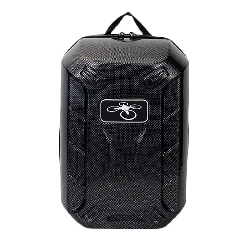 DJI Phantom Hardshell Hitam Tas Kamera for Phantom 3