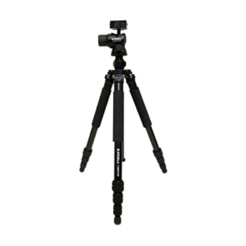 Excell Carbon CT-550 Tripod