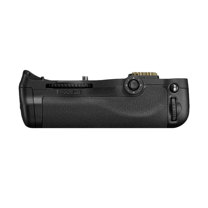 Olympic Black Battery Grip for Nikon D300/D700/D900