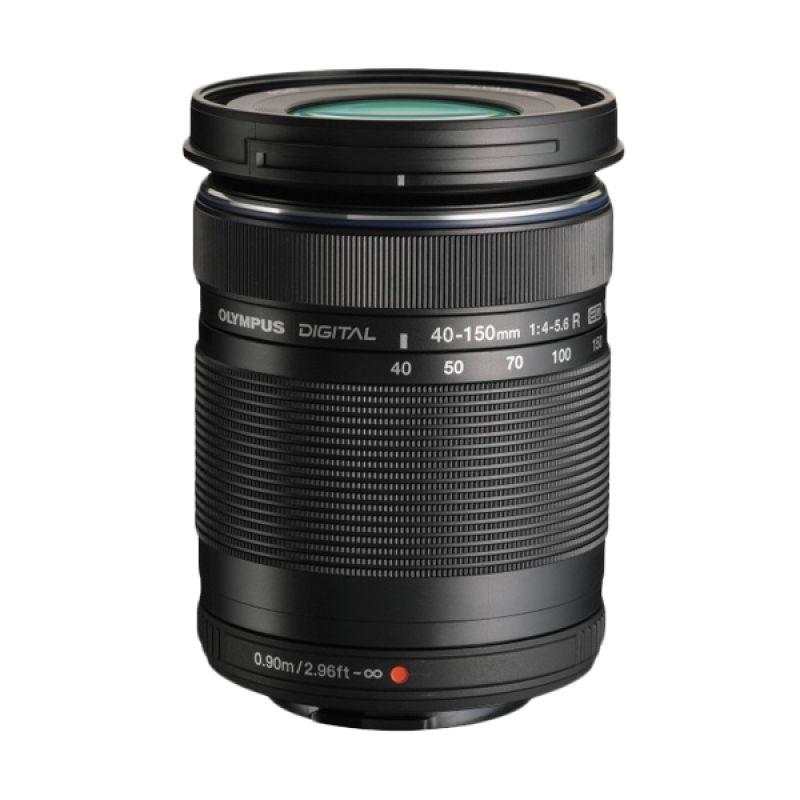 Olympus M.Zuiko Digital ED 40-150mm f/4.0-5.6 R Lensa Kamera