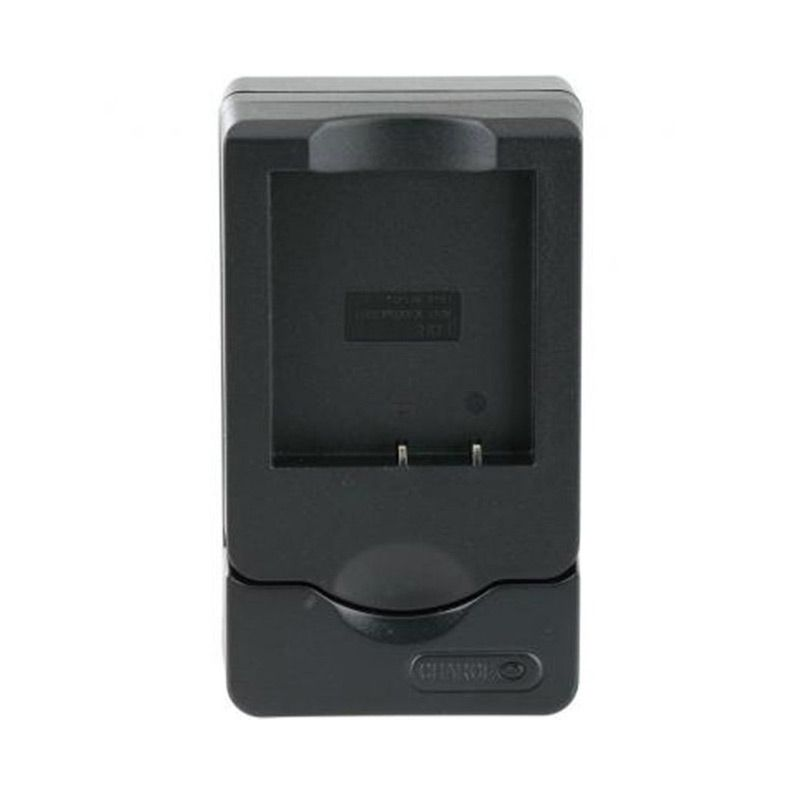 SDV B072 Hitam Canon Charger