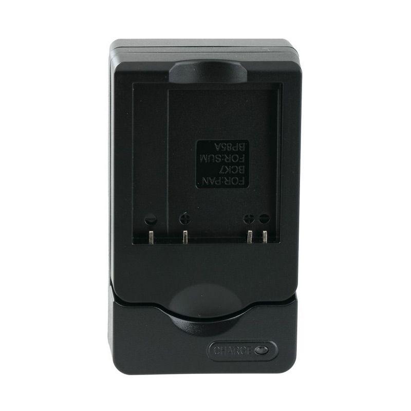 SDV B068 Hitam Panasonic Charger