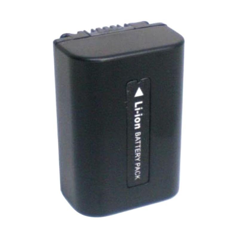 SDV Sony NP-FV50 Hitam Baterai Kamera