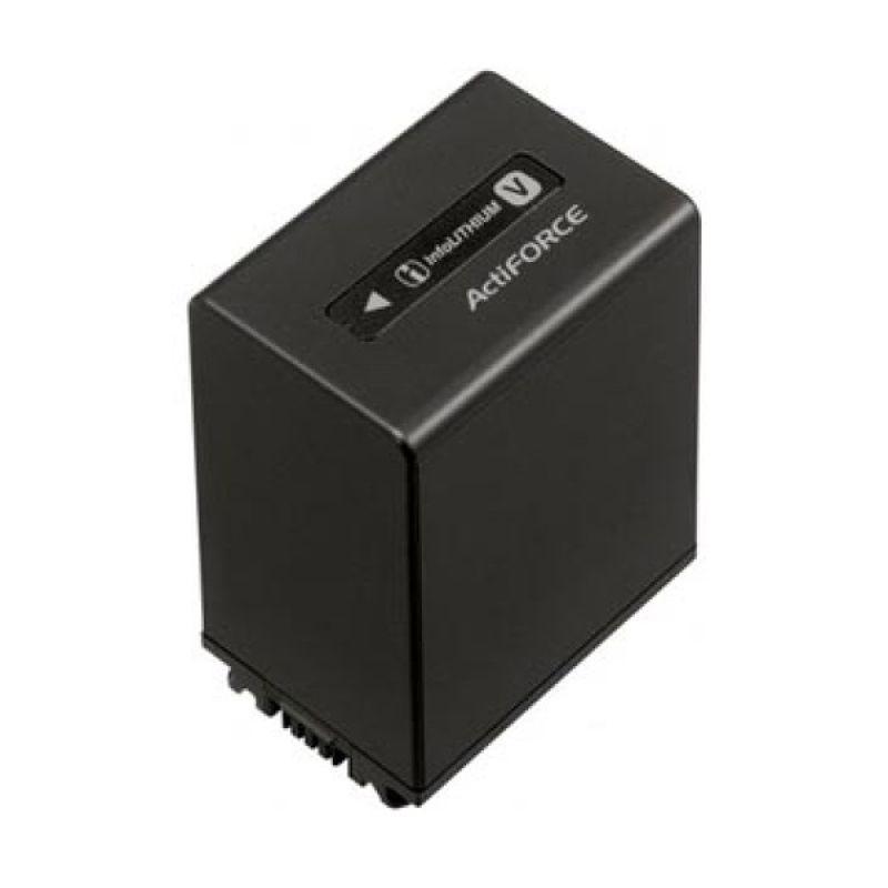 Sony NP-FV100 Battery for Sony SR68/XR150/XR350/XR550/XR 160/NEX VG-10