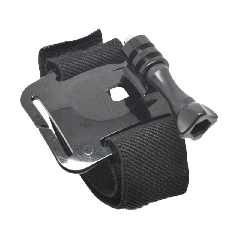 Camzone GP93 Velcro Wrist Band For GoPro
