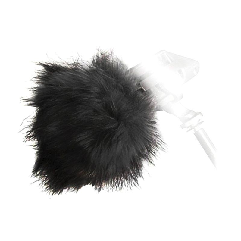 Rode Dead Kitten Wind Shield Abu-Abu Microphone Cover