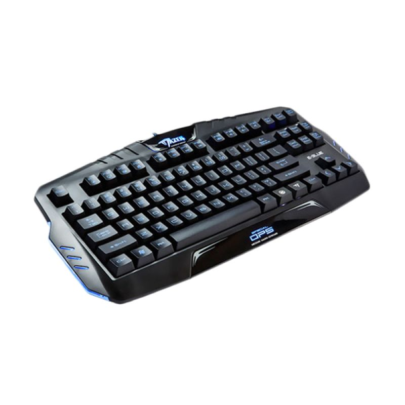 E-blue Mazer OPS Mechanical Gaming Keyboard
