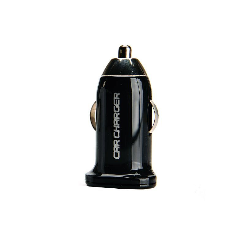 Remax Dual USB Car Charger for Smartphone [2.1 A]