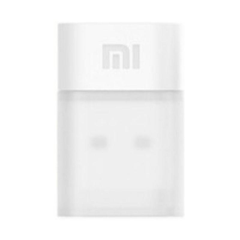 Xiaomi MI Wifi Putih Mini USB Wireless Adapter