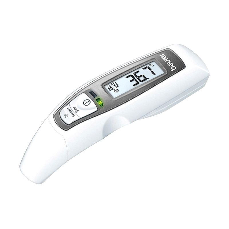 Beurer FT65 Grey Termometer