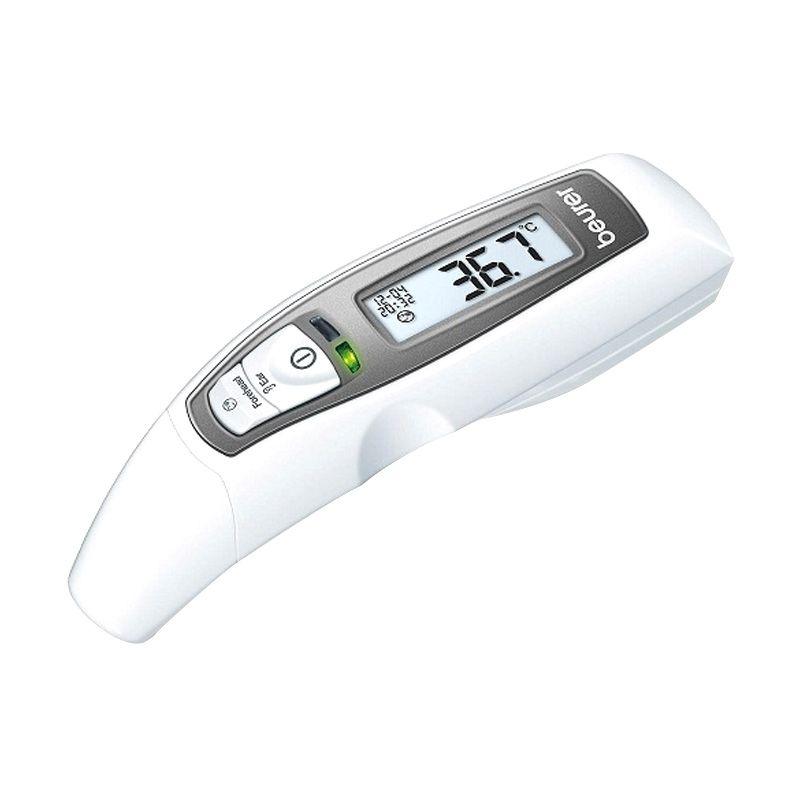 Beurer FT65 Grey Termometer