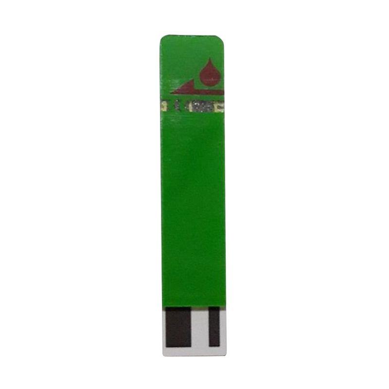 harga EasyTouch Strip Gula Darah Alat Monitor Kesehatan Blibli.com
