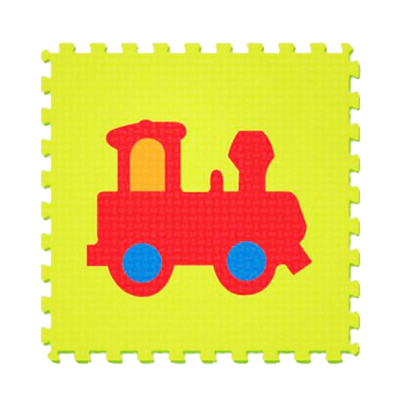 TMO Evamat Transportasi Mainan Anak