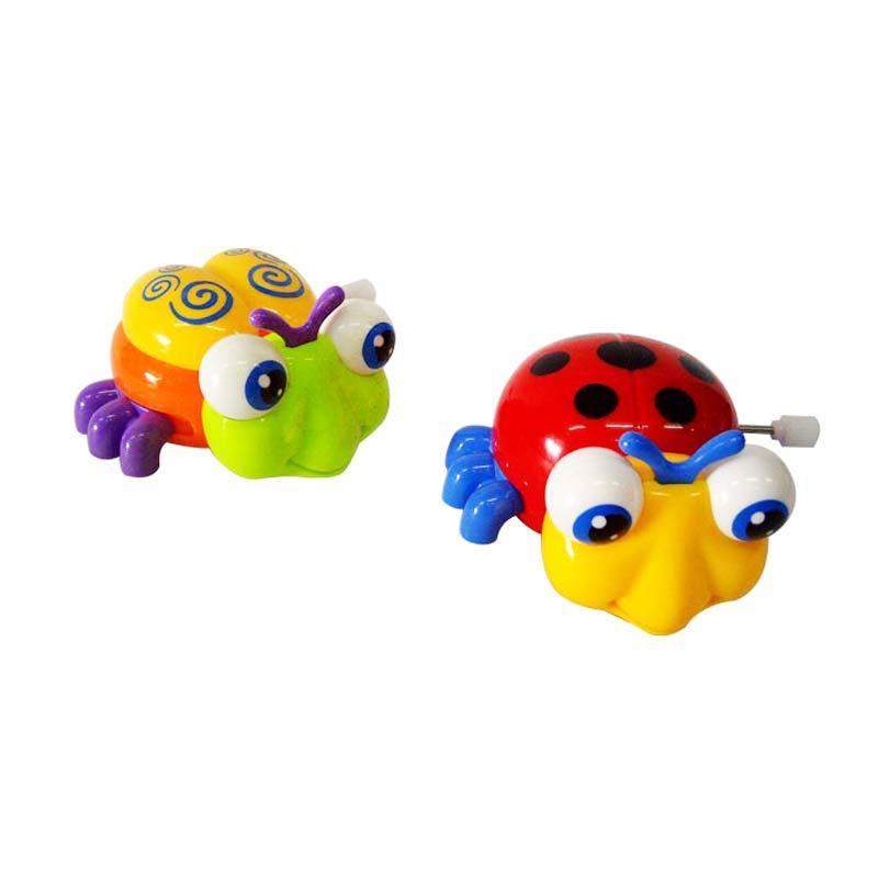 Tmo Insect Paradise Mainan Anak