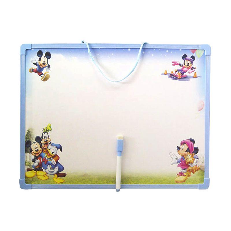 TMO Mickey Whiteboard Papan Tulis [30 x 40 cm]