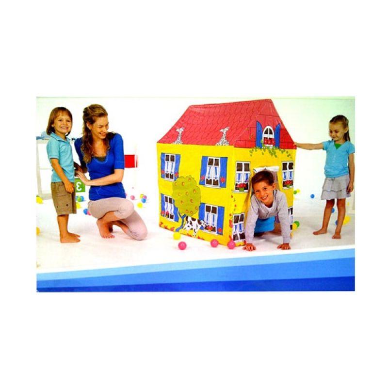 TMO Play House Tenda Mainan Anak