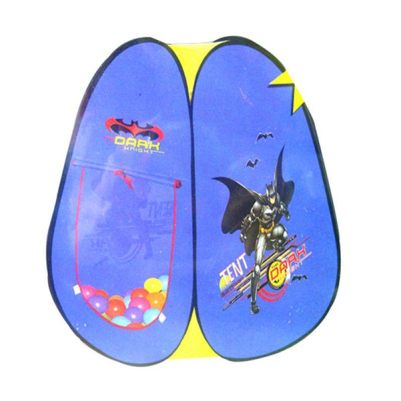 Tmo Tenda Batman Mainan Anak