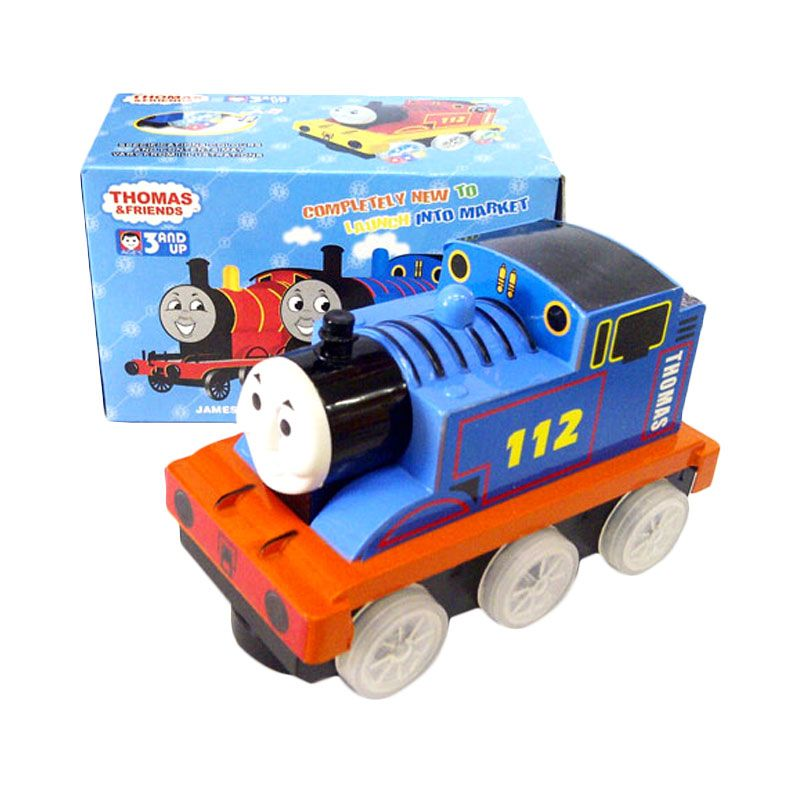 TMO Thomas Train 112 Mainan Anak