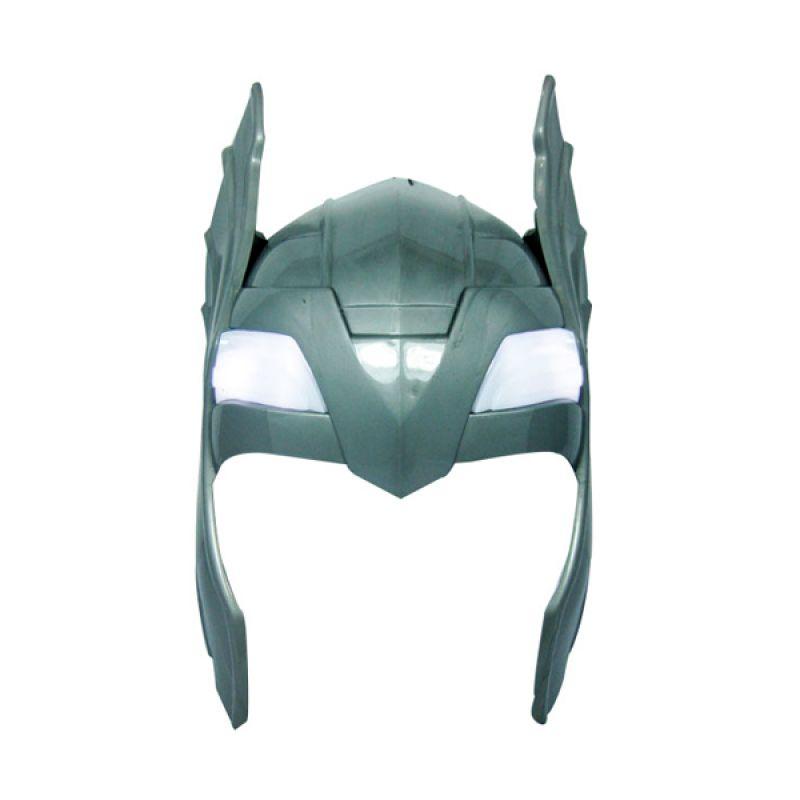 TMO Topeng Thor Silver Mainan Anak
