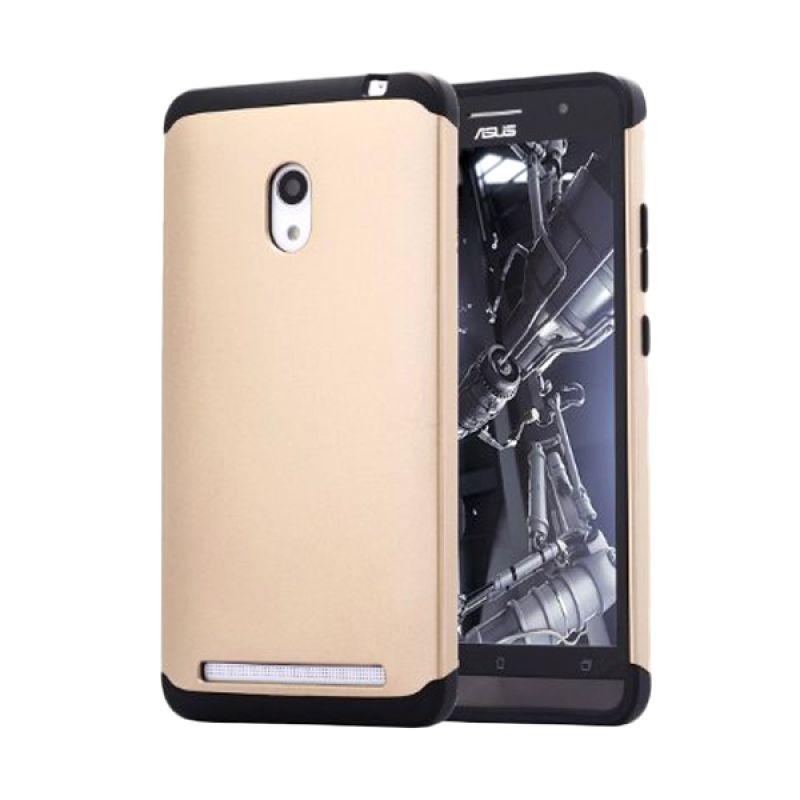 Spigen Slim Armor Gold Casing for Asus Zenfone 6