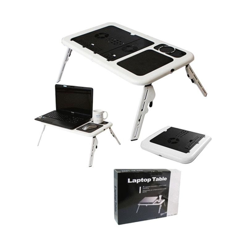 Tokokadounik Home Meja Laptop Portable
