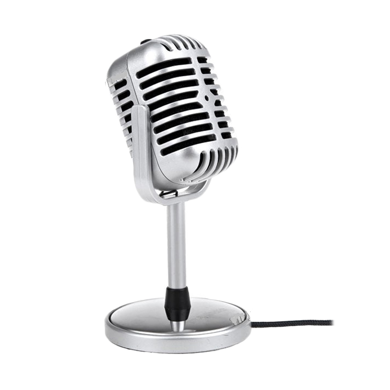 Tokokadounik Home Microphone Mig