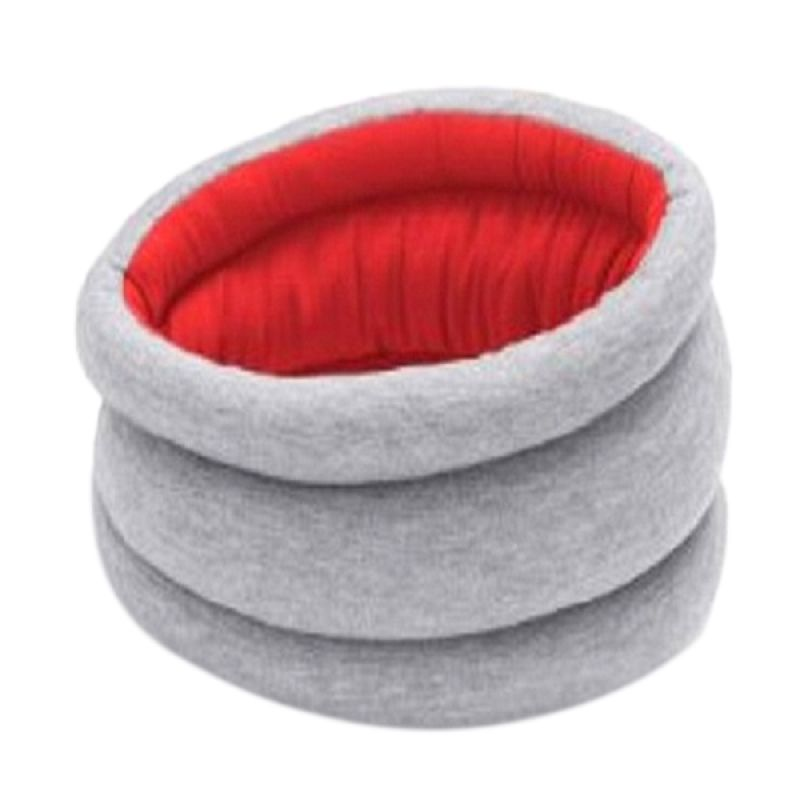 harga Kalno Magic Merah Ostrich Pillow Bantal Blibli.com