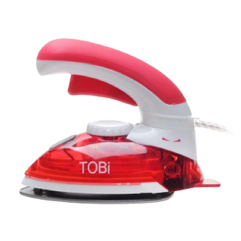 Tobi Magic 2in1 Steamer