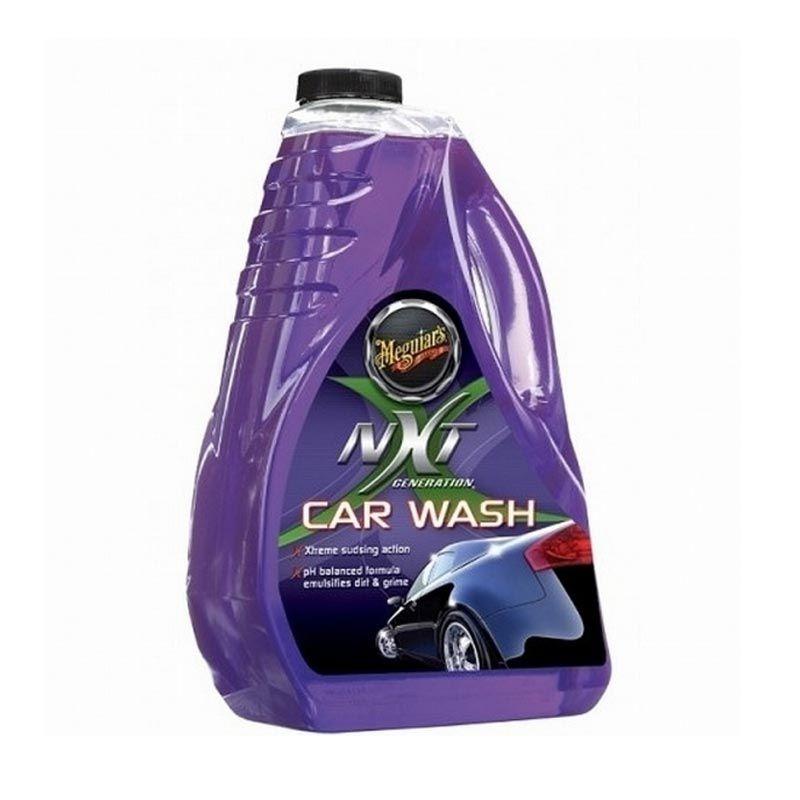 Meguiar's - NXT Generation Car Wash