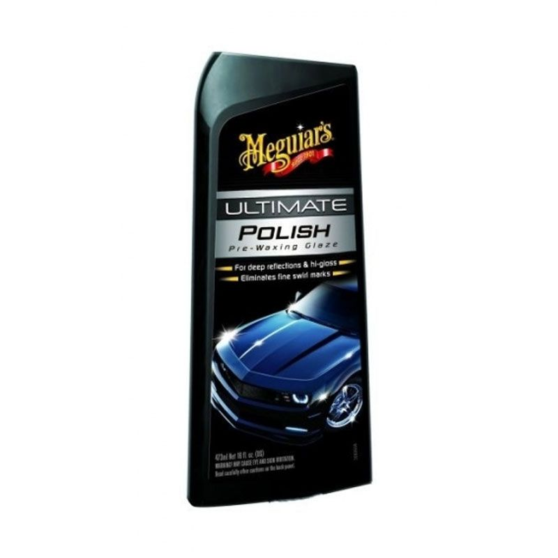 Meguiar's - Ultimate Polish