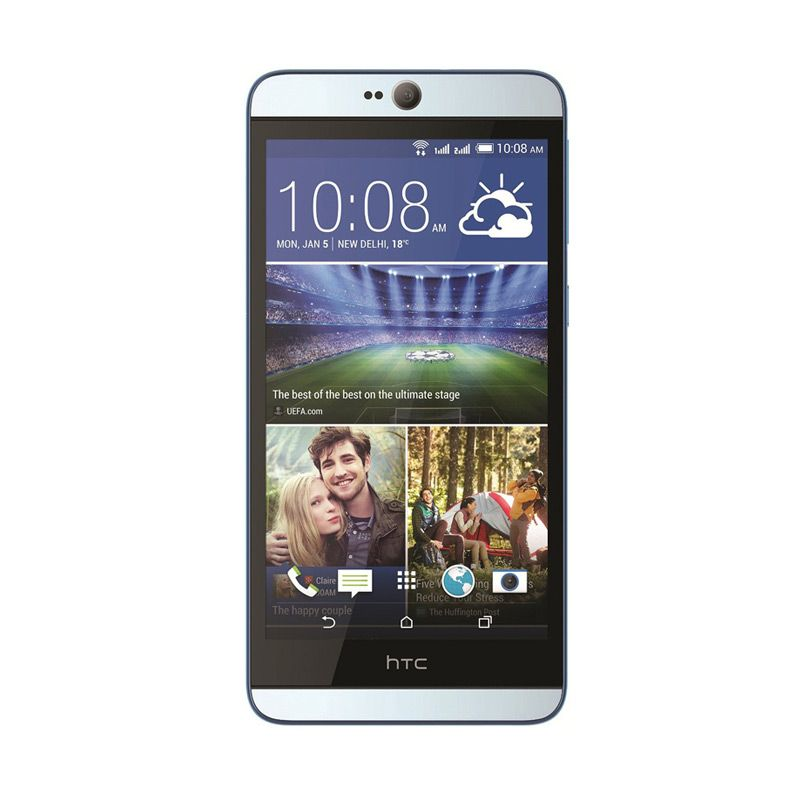 HTC DESIRE 826 DUAL SIM LTE Blue Smartphone
