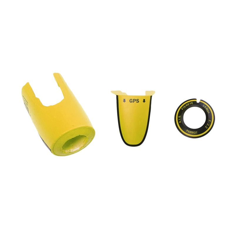 Parrot EPP Nose Yellow for Parrot Bebop Drone