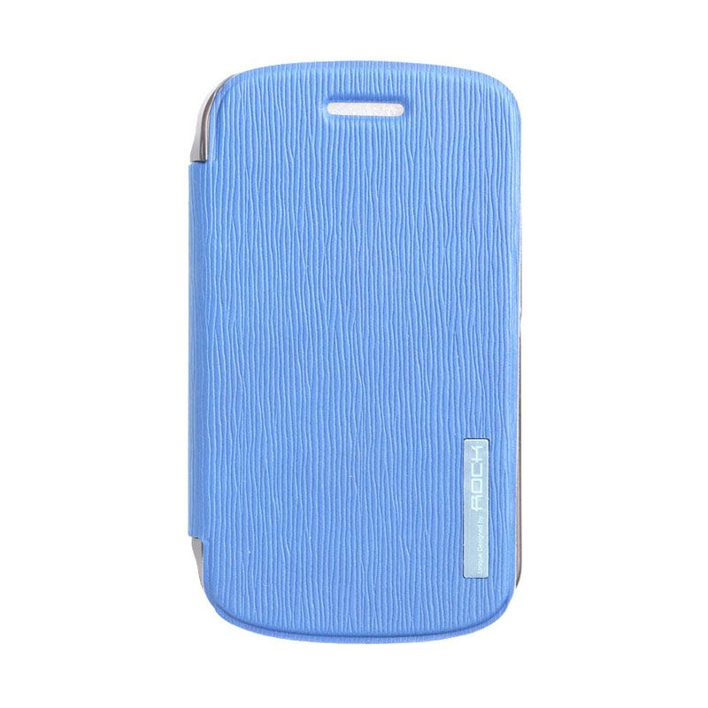 Rock Phone Elegant Lake Blue Casing for Blackberry Q10