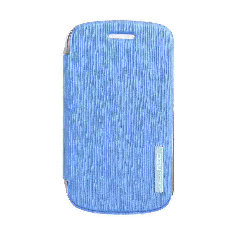 Rock Phone Elegant Lake Blue Casing for Blackberry Q10