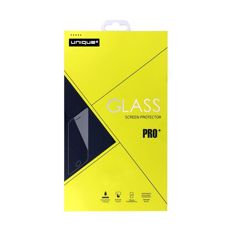 uNiQue High Quality Tempered Glass Screen Protector for Meizu M2 Note
