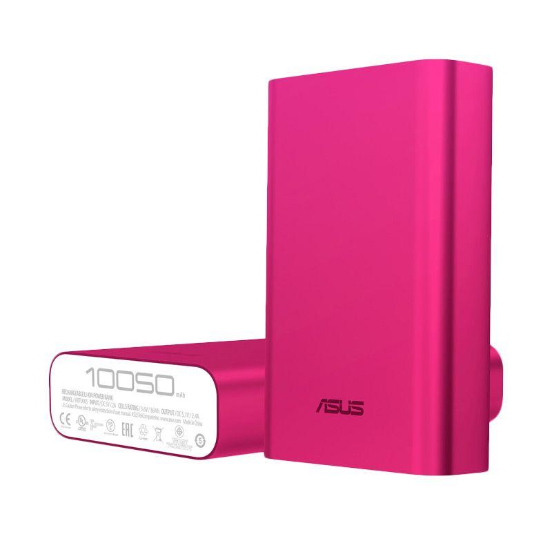 Asus Pink Powerbank [10050 mAh]