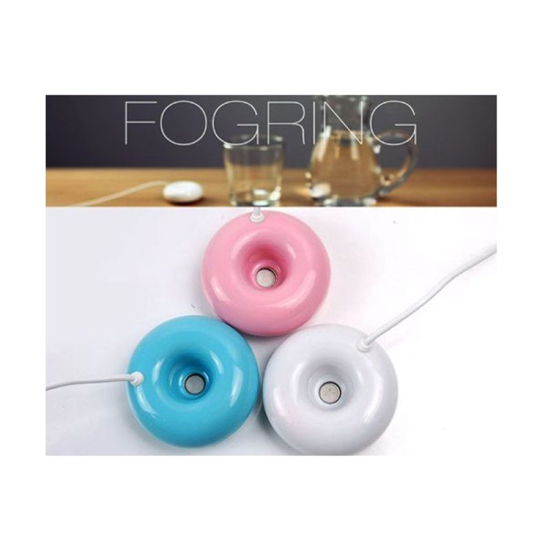 FOGRING USB Donut Humidifier