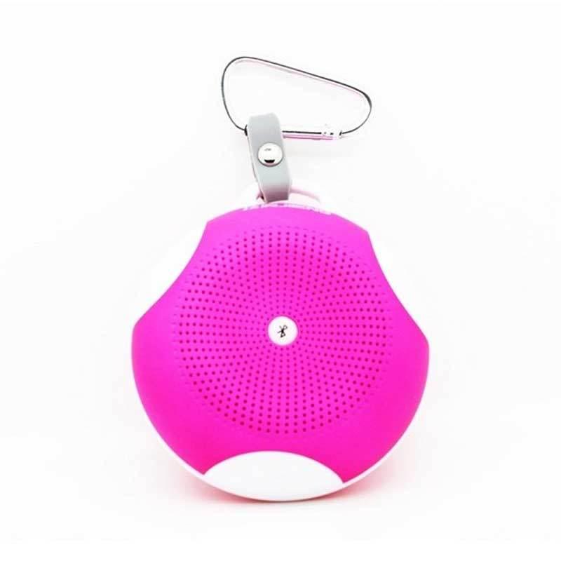 Jiteng JT-306 Pink Speaker Bluetooth