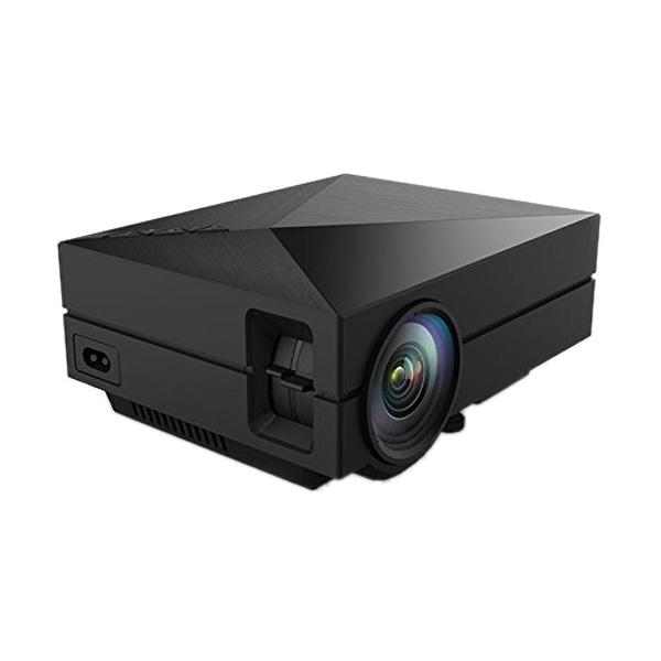 harga TOKUNIKU Mini LED GM60 Portable Projector [1000 Lumens] Blibli.com