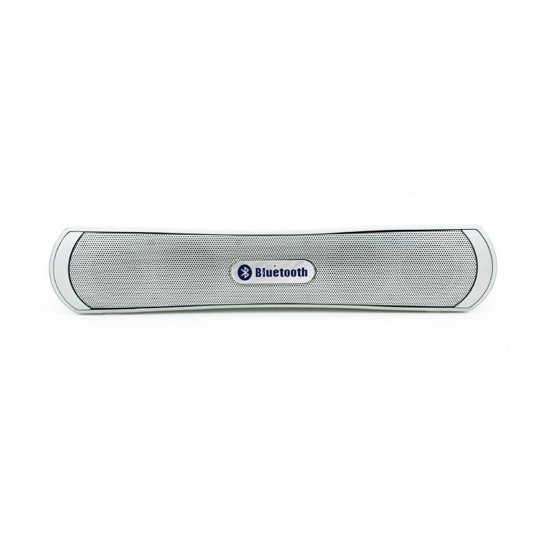 TOKUNIKU B13 Silver Wireless Speaker
