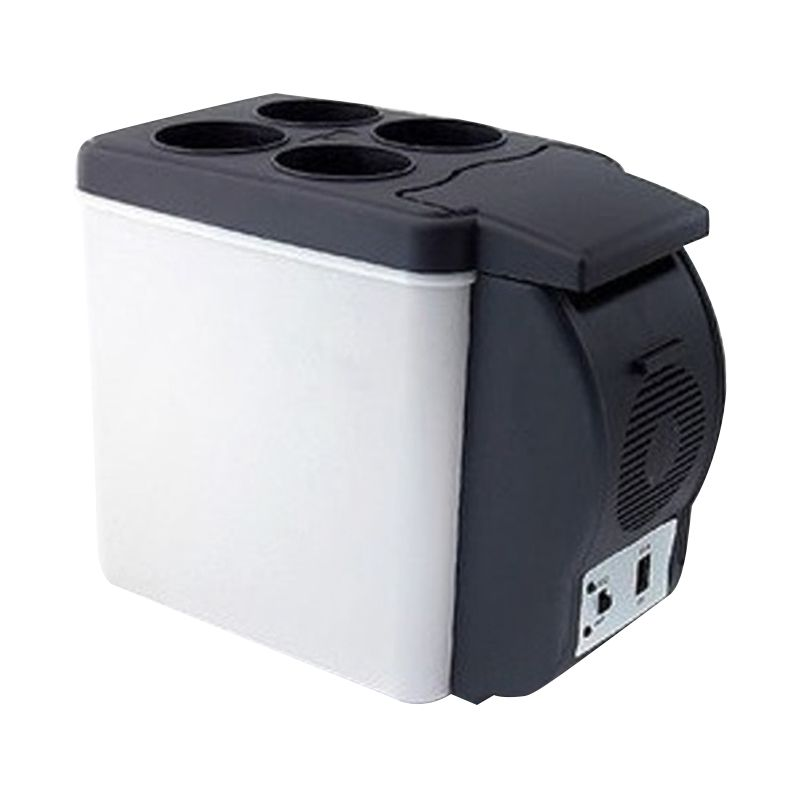 Tokuniku Kulkas Portable Lemari Es Pendingin Mobil [6 L]