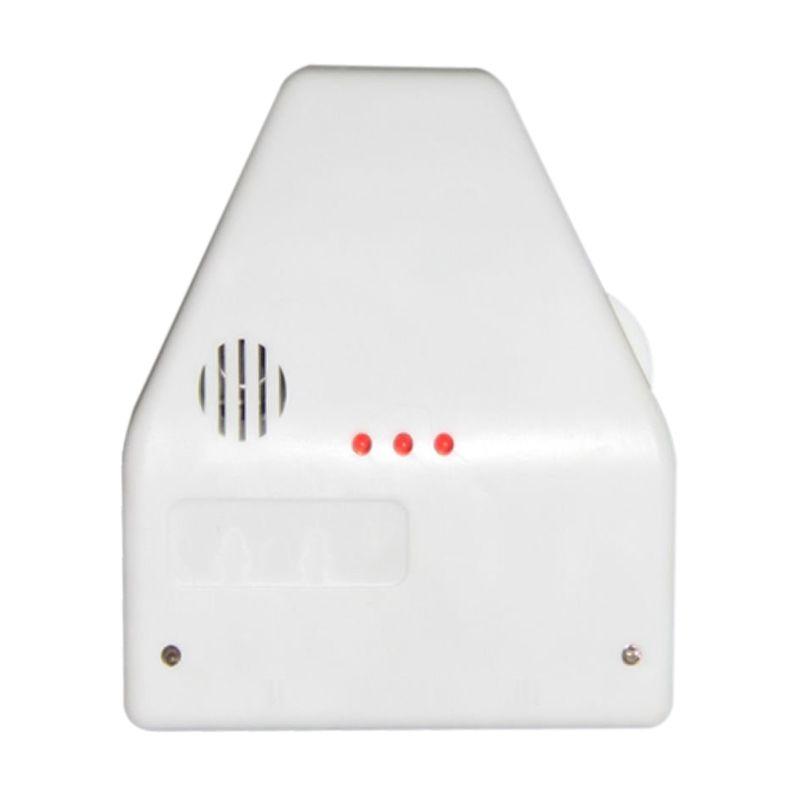 Tokuniku The Clapper Sensor Tepuk Putih Stop Kontak